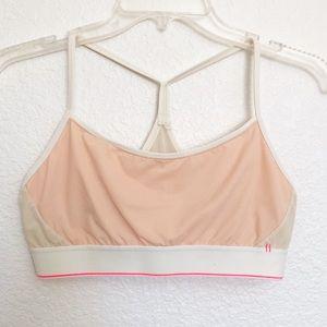 Stance Women's Blush Mesh Bralette /Sports Bra